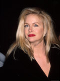 Actress Donna Dixon Premium Photographic Print by Dave Allocca