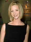 Actress Lisa Kudrow at New York Film Critics Awards Premium Photographic Print by Marion Curtis