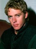 Actor William Katt Premium Photographic Print by David Mcgough
