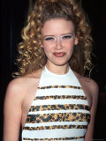 "Actress Natasha Lyonne at Film Premiere for ""Everyone Says I Love You"" Premium Photographic Print by Dave Allocca"