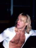 Ballet Dancer Alexander Godunov Premium Photographic Print by Ann Clifford