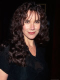 Actress Barbara Hershey Premium Photographic Print by Dave Allocca