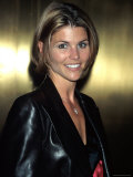 Actress Lori Loughlin Premium Photographic Print by Dave Allocca