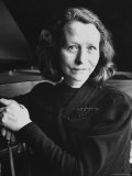 Edna St. Vincent Millay, Photographic Print