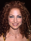 Singer Gloria Estefan Premium Photographic Print by Dave Allocca