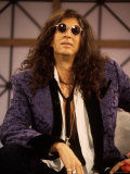 Radio Personality Howard Stern Premium Photographic Print by David Mcgough