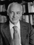 Saul Bellow, Photographic Print