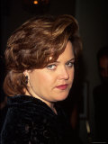 Television Personality Rosie O'Donnell Premium Photographic Print by Dave Allocca