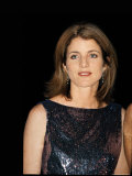 Author and Former First Daughter Caroline Kennedy Schlossberg Premium Photographic Print by Dave Allocca