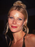 Actress Gwyneth Paltrow Premium Photographic Print by Dave Allocca