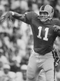 Univ. of Florida Quarterback Steve Spurrier, Top Professional Football Draft Pick Premium Photographic Print by Bill Eppridge
