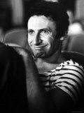 Comedian Marcel Marceau Premium Photographic Print by Ralph Crane