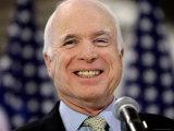 John McCain, Phoenix, AZ Photographic Print