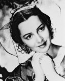 Olivia De Havilland Photographie