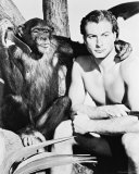 Lex Barker Photo