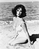 Elizabeth Taylor Photo