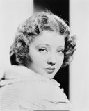 Sylvia Sidney Photo