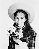 Leslie Caron Photo