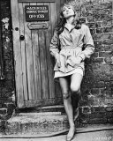 Suzy Kendall Photo