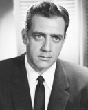 Raymond Burr Photo