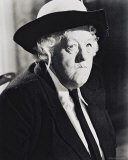 Margaret Rutherford Photo