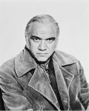 Lorne Greene Photo
