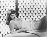 Joan Collins Photographie