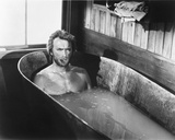 Clint Eastwood Photographie