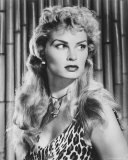 Irish McCalla Photo