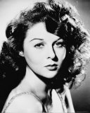Susan Hayward Photo