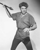 Buy Burt Lancaster in The Flame and the Arrow at AllPosters.com