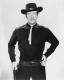 Richard Boone Photo