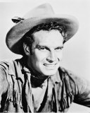 Charlton Heston Photo