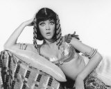 Amanda Barrie Photo