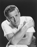 Kirk Douglas Photo