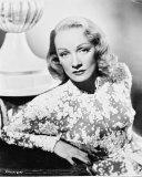 Marlene Dietrich Photo