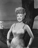 Betty Grable Photo