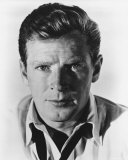 Richard Basehart Photo