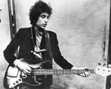 Bob Dylan Foto