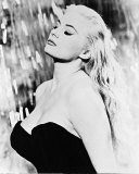 Anita Ekberg Fotografa