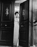Geraldine Chaplin Photo