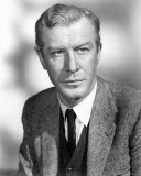 Edward Mulhare Photo