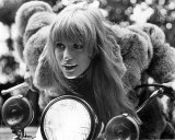 Marianne Faithfull Photo