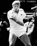Boris Becker Photo