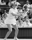Steffi Graf Photographie