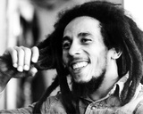 Bob Marley Fotografa