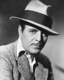 Warner Baxter Photo
