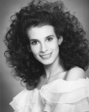 Theresa Saldana Photo
