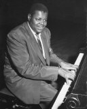 Oscar Peterson Photo