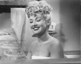 Betty Grable Photographie
